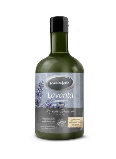 Mecitefendi Lavanta Yağlı Şampuan (400 Ml.) Renksiz